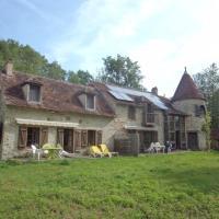 Moulin de Chantouant