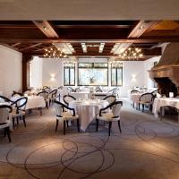 L'auberge Du Cheval Blanc et Spa
