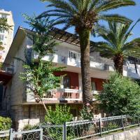 Apartments Palunko