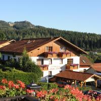 Ferien- und Aktivhotel Zum Arber