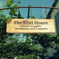 The Kiwi Guesthouse