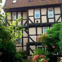 Ackerbürgerhaus von 1604