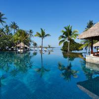 The Oberoi Beach Resort, Lombok
