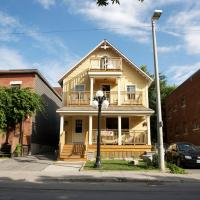 Ottawa Backpackers Inn