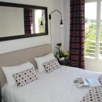 Néméa Appart'hotel Green side Biot Sophia Antipolis