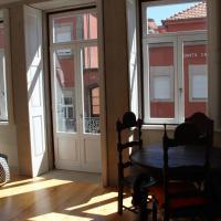 Fontainhas Apartment