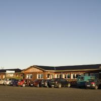 The Highland Center Hrauneyjar、Sprengisandurのホテル