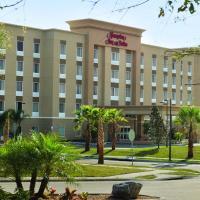 Hampton Inn & Suites - DeLand