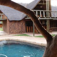 The Royal Gecko Bushveld Lodge