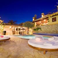 Pikes Ibiza, hotell i San Antonio
