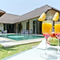 J & J Bali Villas - Seminyak