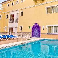 Apartamentos RF Bambi Adults Only