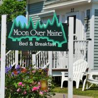 Moon Over Maine Bed & Breakfast
