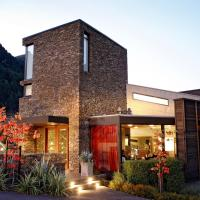 Queenstown Park Boutique Hotel, hotel in Queenstown
