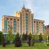 Отель Биляр Палас