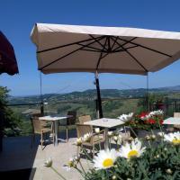 Albergo Diffuso - Il Poggetto tra Urbino & San Marino