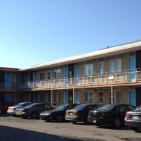 Motel Saint-Jacques