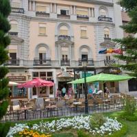Hotel Altozano