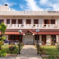 Knossos Apartments