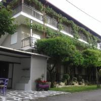 Helena Apartments