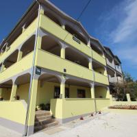 Apartments Dakovic