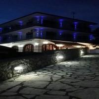 Thomas Art Hotel