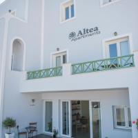 Altea Apartments