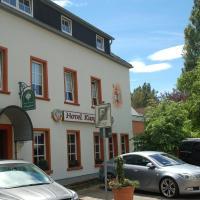 Hotel Kurfürst Garni