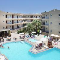Sea Melody Beach Hotel Apartments