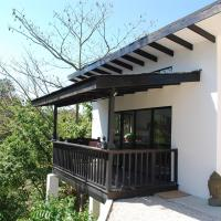 Villa Maluku at Cactus Blue