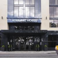 Ashling Hotel Dublin, hotel a Dublino