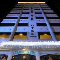Business Park Hotel