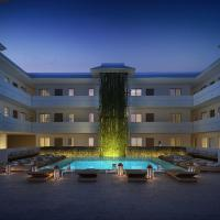Beach Haus Key Biscayne Contemporary Apartments