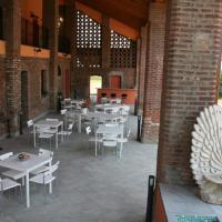 Antica Cascina Ostello di Borghetto