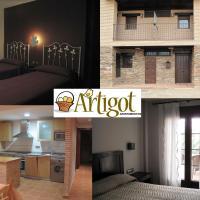 Apartamentos Artigot