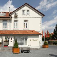 Hotel Villa Will