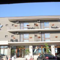 Hotel Agapi Mamaia