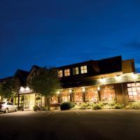 Hotel Zwei Linden - links der Elbe - Niedersachsen