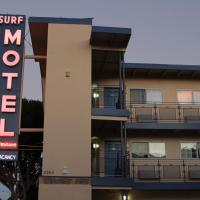 서프 모텔