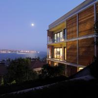 Deris Bosphorus Lodge Apartments