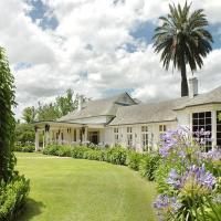 Chateau Yering Hotel