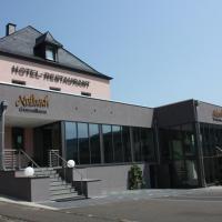 WeinBergHotel Nalbach