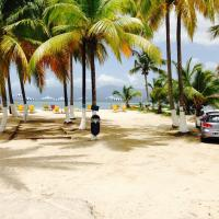 Apartement Plage Guadeloupe