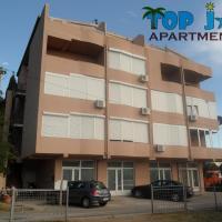 Top Jaz Apartments