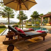 Dasiri Lakefront Villa
