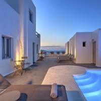 Hotel Papadakis, hotel in Naousa