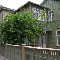 Pargimaja Apartments