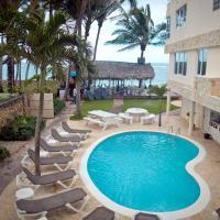 Kite Beach Inn, hotel in Cabarete