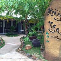 Hoang Nga Guesthouse