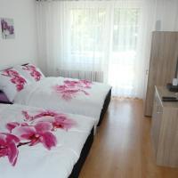 Apartment Fialka